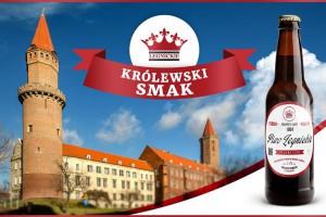 Pilsweizer wprowadza piwo Legnickie, w 2018 r. chce otworzyć hurtownię patronacką