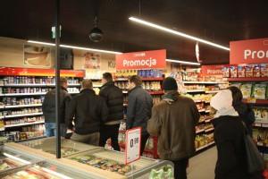 Zdjęcie numer 1 - galeria: Spar Polska w 2018 r. wprowadza nowy standard wyglądu sklepów (galeria zdjęć)