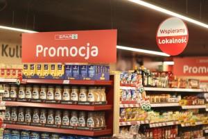 Zdjęcie numer 5 - galeria: Spar Polska w 2018 r. wprowadza nowy standard wyglądu sklepów (galeria zdjęć)