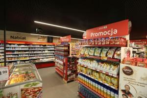Zdjęcie numer 6 - galeria: Spar Polska w 2018 r. wprowadza nowy standard wyglądu sklepów (galeria zdjęć)