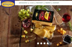 OSM Włoszczowa: Nadal rośnie dynamika produkcji mleka