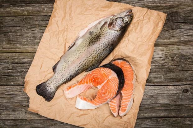 Polska najważniejszym odbiorcą norweskiego łososia