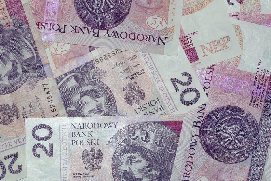 Przeciętny majątek gospodarstwa domowego w 2016 wyniósł ok. 264 tys. zł