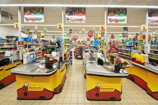 Biedronka w 1 poł. 2017 r. poddała reformulacji 35 produktów marki własnej