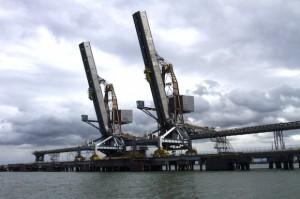 Port Gdańsk z rekordowym przeładunkiem w 2017 roku