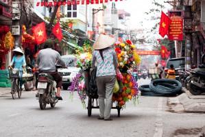 Rosną obroty handlowe Polski z Wietnamem