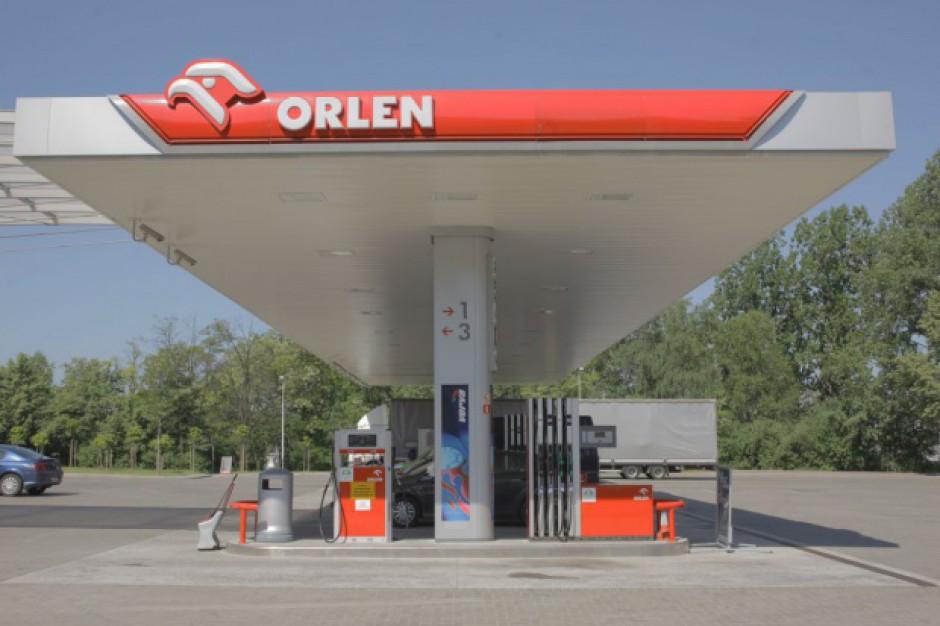 Orlen: Sprzedaż hurtową planowaliśmy już w 2016 roku