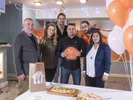 Batumi na Różanej zwyciężcą plebiscytu na top restauracje Pyszne.pl