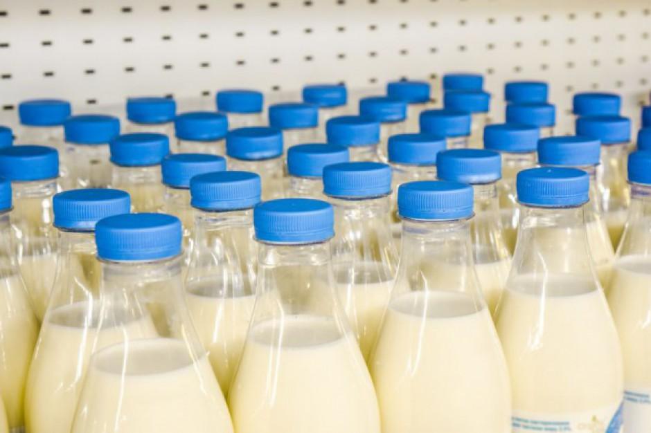 Kto jest odpowiedzialny za wzrost światowej produkcji mleka?