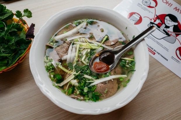 Polacy rozsmakowali się w streetfoodowych przysmakach Wietnamu