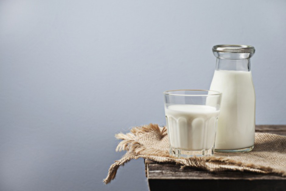 Polska Izba Mleka: Od początku 2018 r. ceny mleka będą spadać