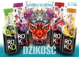 Napoje Roko z portfolio Zbyszko sponsorem programu The Voice of Kids