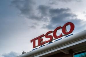 Tesco odbiło się od dna, wzrosła sprzedaż LFL - także w Polsce