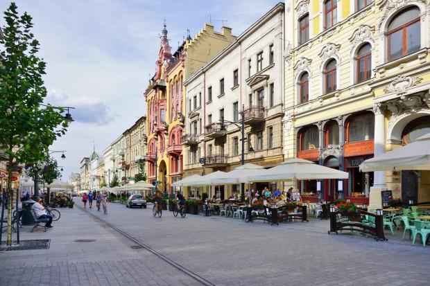 CBRE: Gastronomia stała się najważniejszym najemcą na ulicach handlowych w Polsce