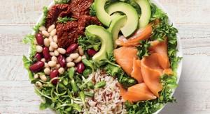 Salad Story łączy siły z Uber Eats