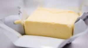 GUS: W 2017 roku z żywności najbardziej podrożało masło