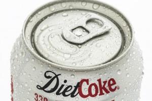 Coca-Cola wprowadza nową Diet Coke. Na razie tylko w USA
