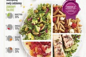Carrefour stawia na prozdrowotny asortyment