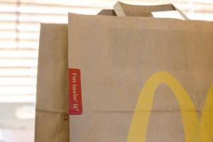 McDonald': Cele do 2025 r. to recykling i 100% opakowań ze źródeł odnawialnych