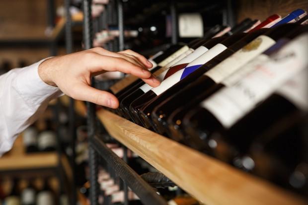 Branża winiarska z nadzieją wita 2018 rok