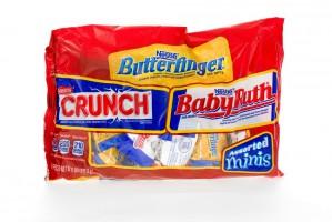 Ferrero przejmuje biznes słodyczowy Nestlé w USA