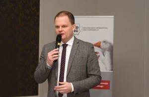 KRD-IG podsumowuje rok 2017 w branży drobiarskiej
