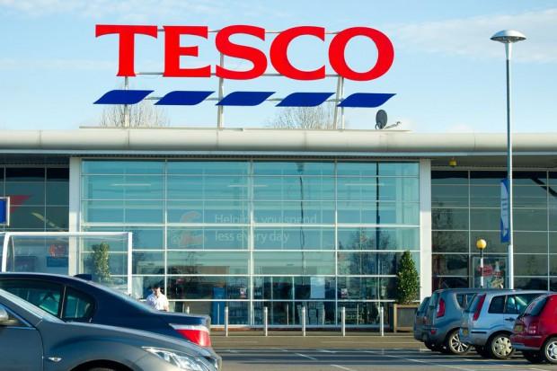Tesco w Szkocji: ,,Zrelaksowana kasa