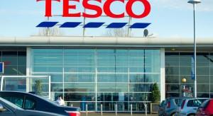Tesco w Szkocji: ,,Zrelaksowana kasa okazała się hitem