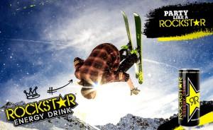 PepsiCo z nową strategię komunikacyjną i mediową marki Rockstar w digitalu