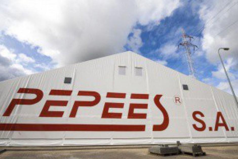 W UOKiK jest wniosek o przejęcie kontroli nad PEPEES