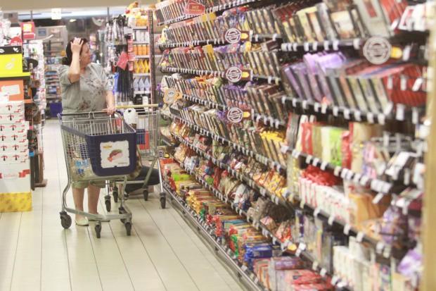 Trendy w FMCG: rozwój sprzedaży żywności przez internet i sklepów 4.0