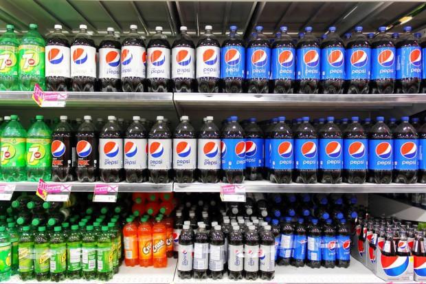 PepsiCo o reformulacji produktów: Zredukowaliśmy ilość cukru dodanego, zastępując go glikozydami stewiolowymi