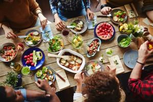 Mintel ujawnia 6 trendów, które będą królować na rynku żywności w 2018 roku