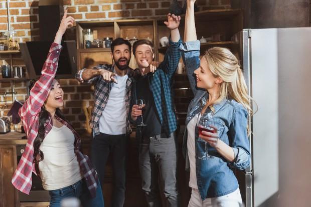Jak imprezują młodzi Polacy?