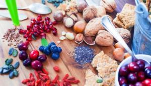 Food Show 2018: Superfoods - trend wpisany w idee wellness, fit i eko