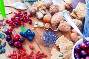 Food Show 2018: Superfoods - trend wpisany w idee wellness, fit i eko