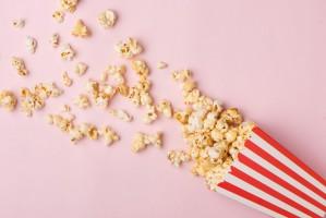19 stycznia obchodzimy Dzień Popcornu