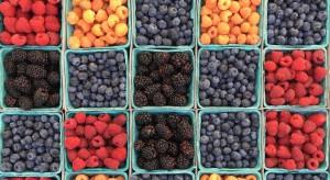 Bio Berry: Mrożenie nie niszczy owoców i warzyw, zachowuje ich witaminy i minerały
