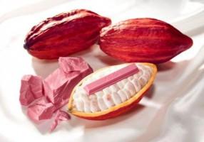 Nestle wprowadza batony KitKat w różowej czekoladzie