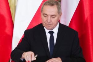 Minister środowiska: Będzie projekt zmiany Prawa łowieckiego