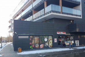 SPAR uruchomił kolejny sklep w formacie convenience