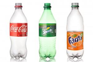 Coca-Cola chce stworzyć opakowania w 100 proc. nadających się do recyklingu