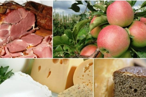 Można składać wnioski dot. promowania europejskich produktów rolnych