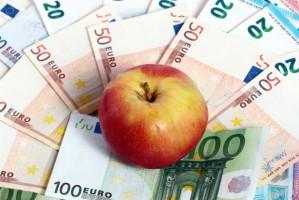 ARiMR zakończyła przyjmowanie powiadomień w zakresie wycofania owoców z rynku