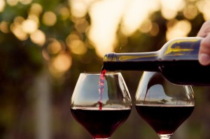 Polacy pijÄ… coraz wiÄ™cej wina