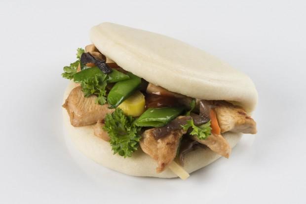 Firma Buchcik inspiruje się kuchnią chińską i wprowadza na rynek nowe produkty