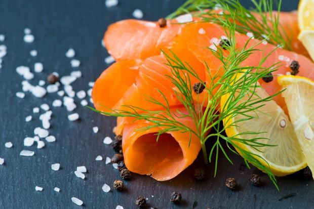 Afera z BK Salmon: Duńczycy nie zatruli się łososiem z Polski