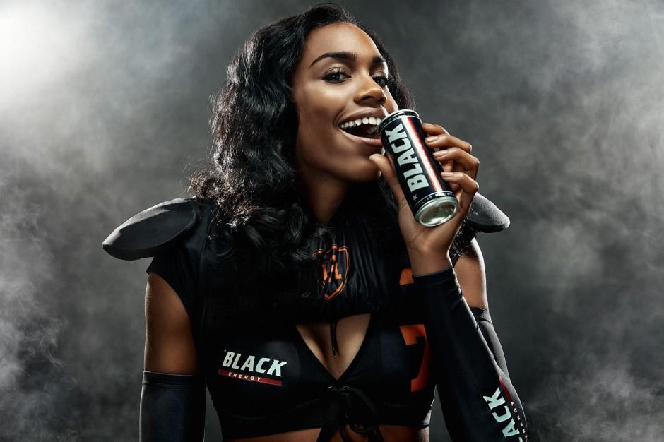 Black Energy Drink przygotował konkurs, w którym główną nagrodą jest podróż do USA