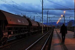 Rekord liczby pociągów między Chinami a Europą