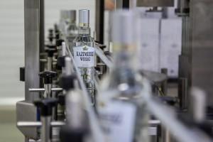 Właściciel Bakomy wchodzi w rynek alkoholi (zdjęcia + komentarz firmy)